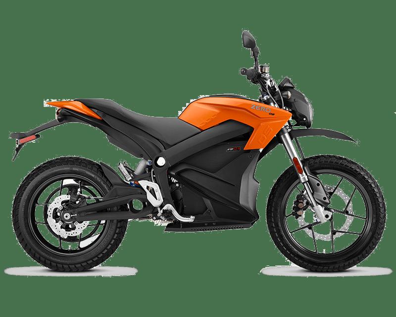 zero-ds moto electrique