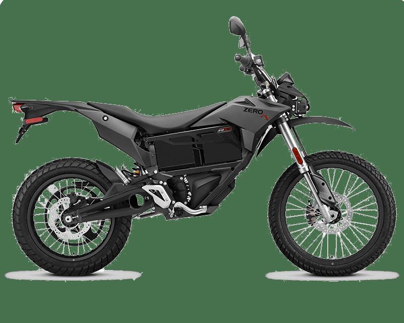 zero-fx moto electrique