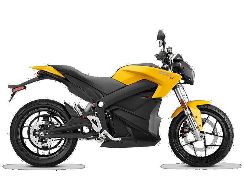 zero-s moto electrique