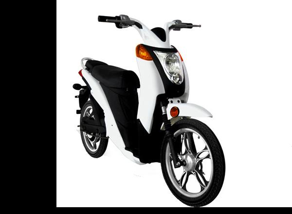 greenwheel gw1 scooter electrique