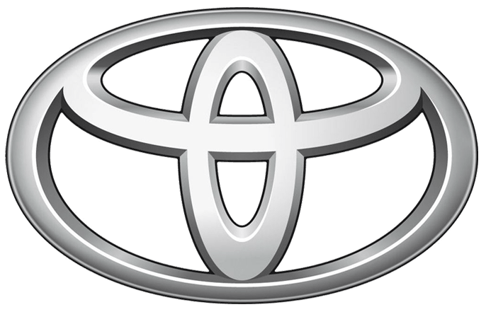 logo-toyata voiture electrique