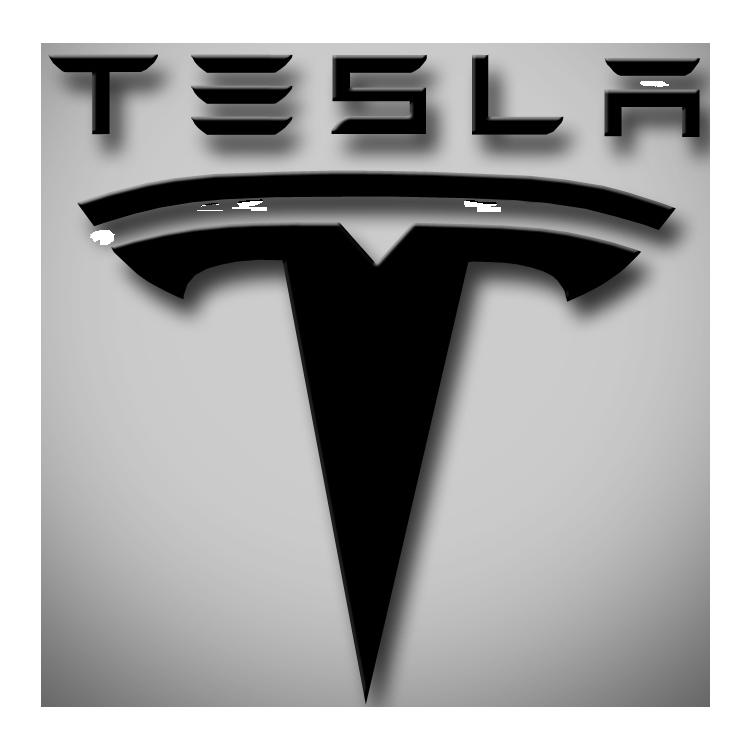 logo-tesla voiture electrique