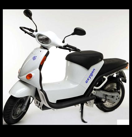 oxygen ox5 scooter electrique