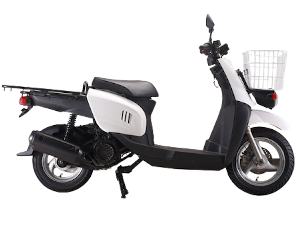 taramoto h2 scooter electrique